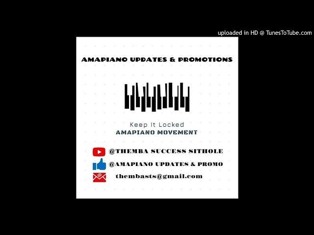 Prince Kaybee Ft Lady Zamar - Charlotte (KwiiSH SA & Ntokzin Remix)