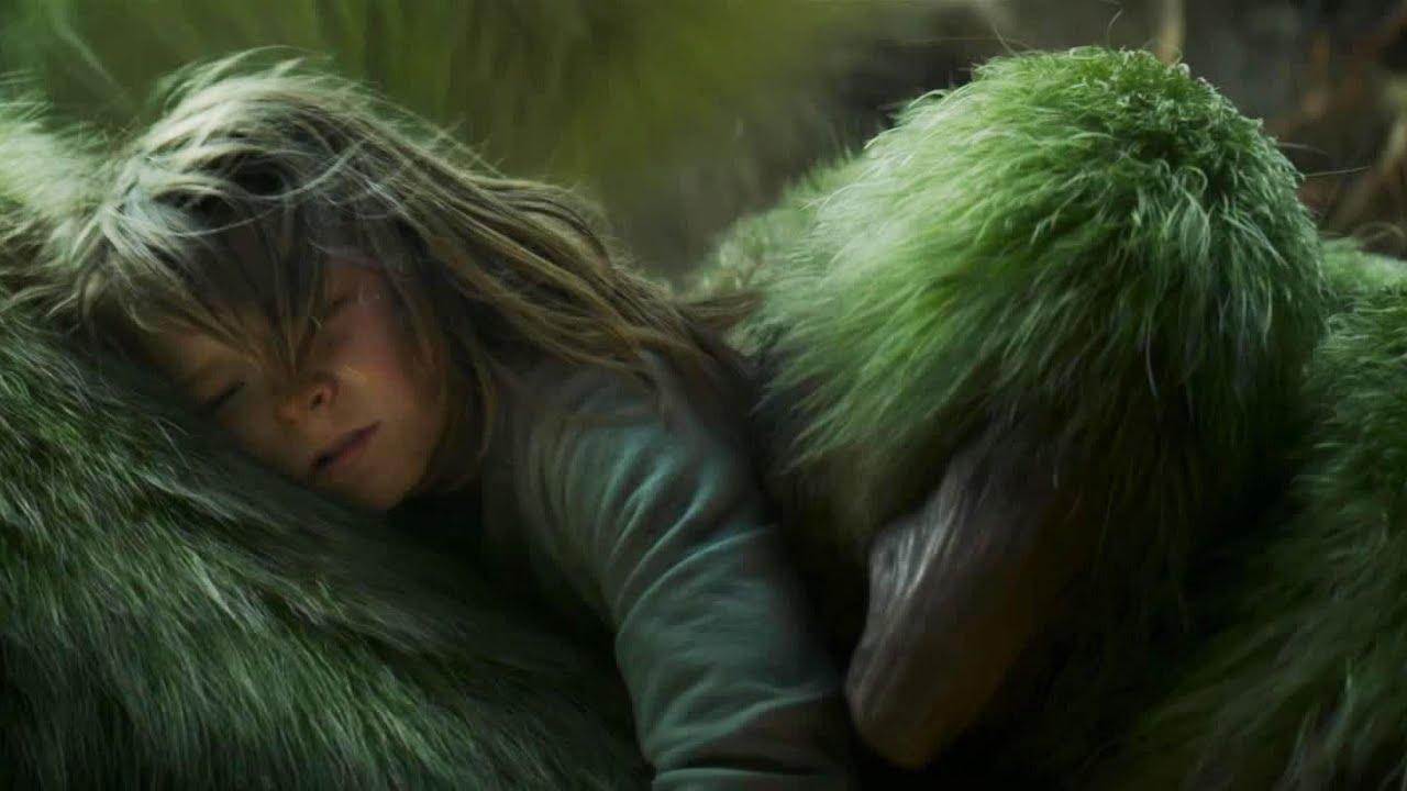 Peter en de Draak | Trailer (NL gesproken) | Disney NL