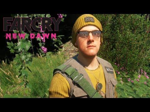 Far Cry New Dawn: #3 - Resgate os Especialista BEAN |