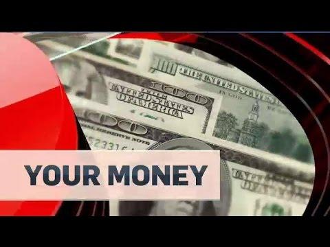 Your Money -- Divorce finances