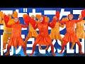 【肉チョモ×SLH】エビカニクス【踊って歌ってみた】:w32:h24