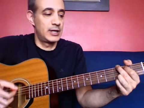 I'll Follow The Sun - Beatles - guitar lesson