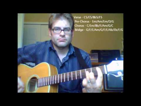 How To Play Its Still Rock N Roll To Me By Billy Joel On Acoustic