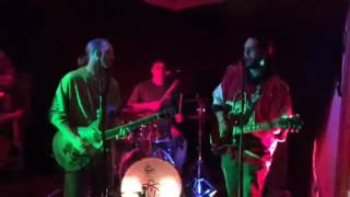 Atom Ghost - Scarlet/Fire jam - 04/15/17 - The Delmar - Massena NY