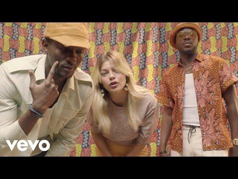Toofan - La vie là-bas ft. Louane