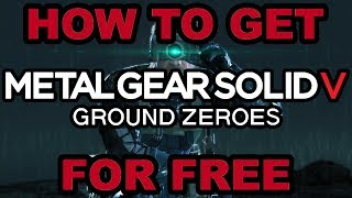 crack metal gear solid v ground zeroes torrent