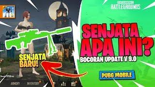 ADA SENJATA BARU! Bocoran Update PUBG MOBILE V.0.9.0 BETA! - Night Mode FPP DRIVING Mp3