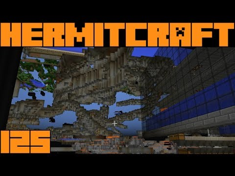Hypno HermitCraft E125: Base Work!!