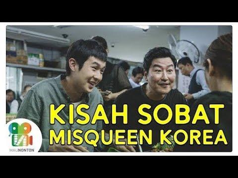 REVIEW FILM PARASITE | KISAH SOBAT MISQUEEN KOREA YANG KEREN PARAH | MAU NONTON [62]