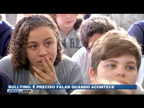 Bullying vira rotina na vida dos adolescentes