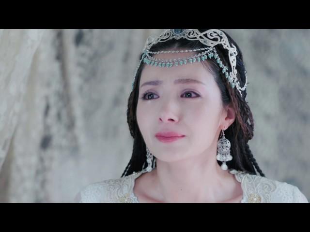 電視劇孤芳不自賞 General and I 第十一集 EP11 鍾漢良 Angelababy(楊穎) CROTON MEGAHIT Official