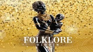 Folklore Riddim Mix - Threeks (Kes, Nadia Batson, Sekon Sta, Turner)