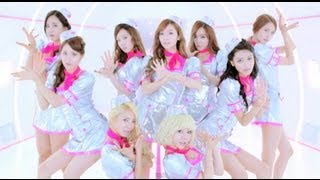 GIRLS` GENERATION 少女時代_FLOWER POWER_Music Video thumbnail