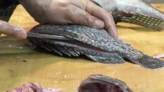 2010/12/4 横浜中央市場にて。 撮影&編集 MoiMoi。(YCMB.や...