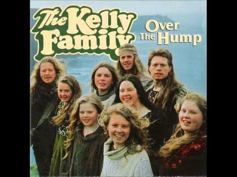 THE KELLY FAMILY FIRST TIME