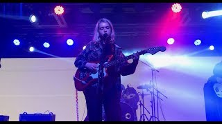 Snail Mail - Speaking Terms (Live in Hong Kong, 2018)