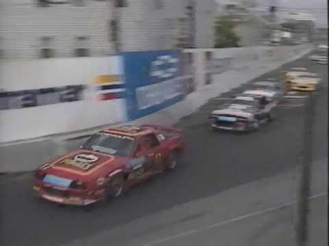 Players LTD GM Motorsports 1992 Round 9 Halifax