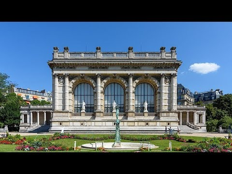Places to see in ( Paris - France ) Palais Galliera