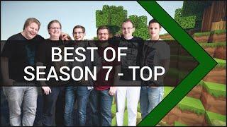 Best of Season 7 - Top Momente (Pietsmiet/Pietsmittie)