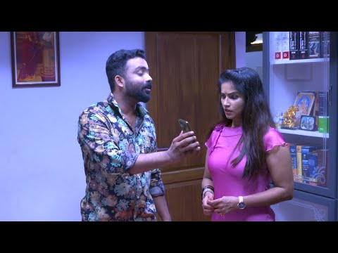 Ilayaval Gayathri April 04,2019 Mazhavil Manorama TV Serial