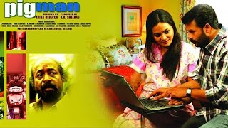 English Full Movie 2016 | The Lazy Pigman | Family Entertainer | New Movies 2016 Full Movies