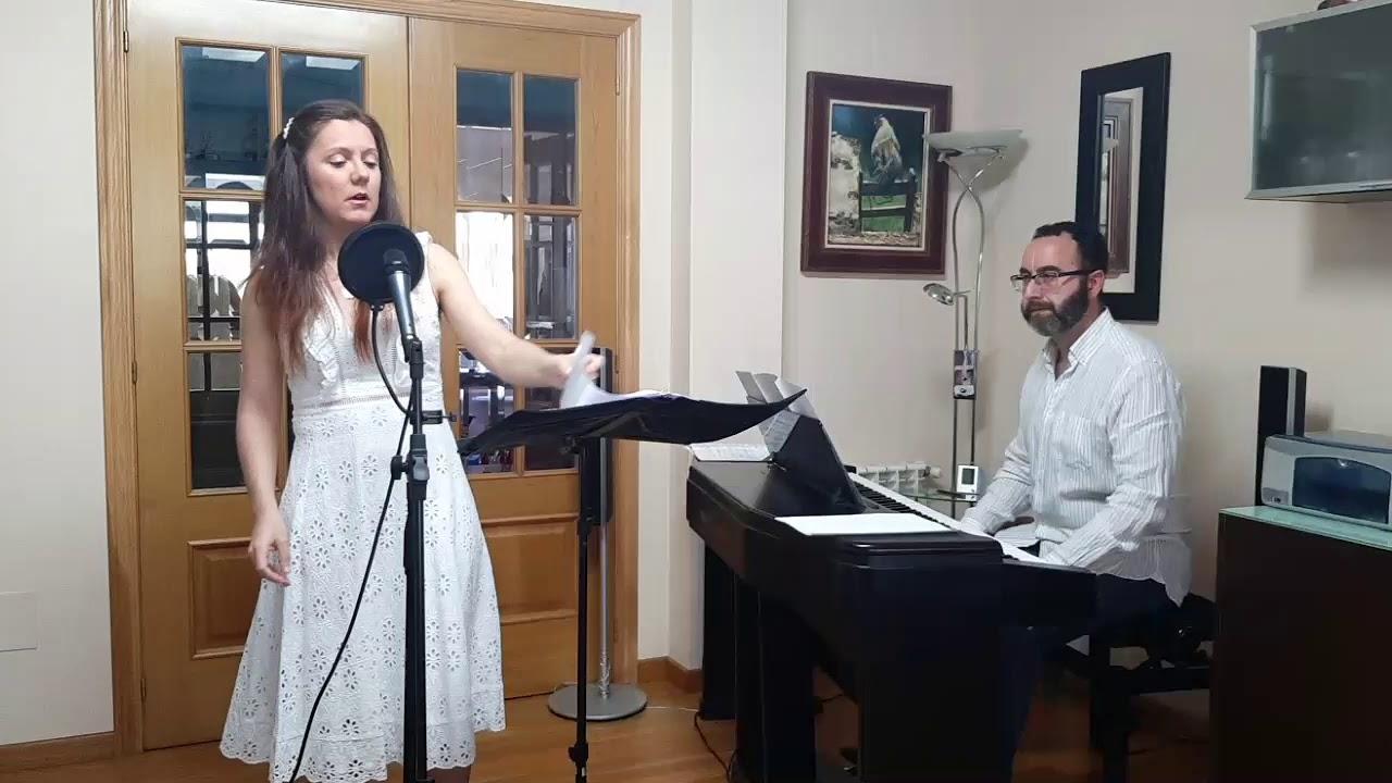 """Concierto en casa 17 de Mayo """"Letras Galegas"""""""