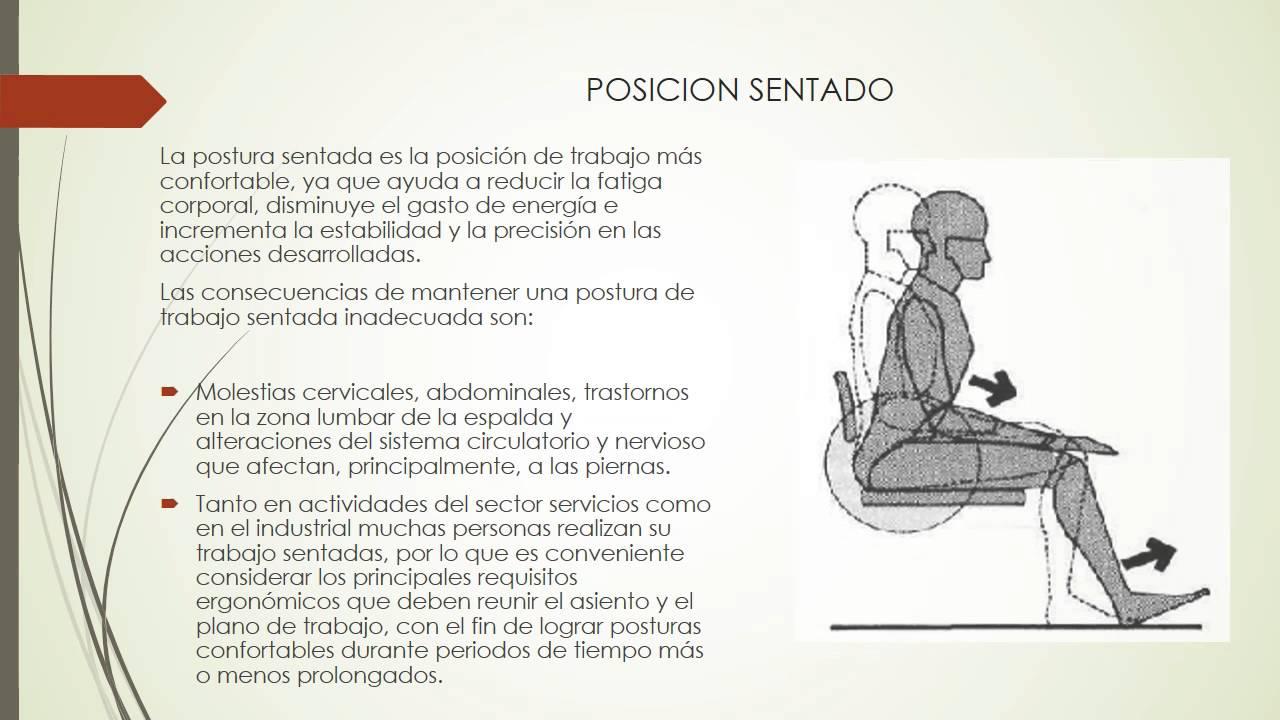 Medidas antropom tricas para el dise o de una silla for Diseno de silla ergonomica