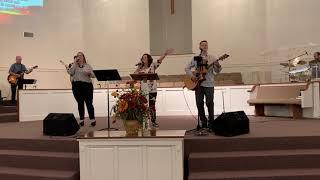 FBC Morning Worship 9/13/2020 Jonah