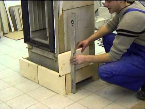 Stufa ad accumulo di calore prometheus funnydog tv for Costruire stufa pirolisi