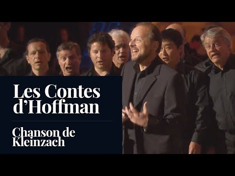 "OFFENBACH : The Tales Of Hoffmann ""Song Of Little Zaches"" (Furlan) [HD]"