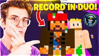 FINIRE MINECRAFT IN MENO DI 30 MINUTI! Minecraft ITA Speedrun!