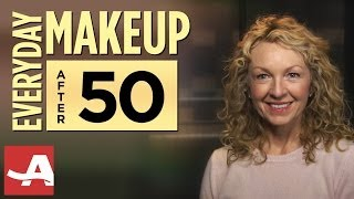Everyday Makeup Tutorial | Best of Everything with Barbara Hannah Grufferman | AARP