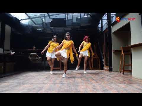 Tip Tip Barsa Pani Hip Hop Mix   The BOM Squad x Filmygyan   Svetana Kanwar Choreography