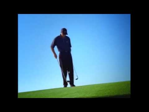 Tiger Woods Nike Ball Bouncing Commercials (All 3)