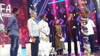 Kiccha Sudeep supports Innovative Film festival [ IIFF ] 2018