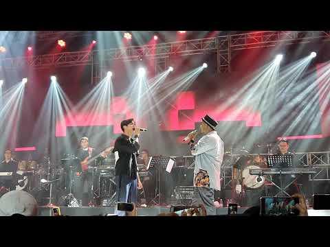 Yovie Nuno - Menjaga Hati | Konser Inspirasi Cibta Yovie And His Friends
