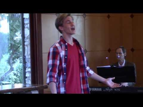 """Her Voice"" from ""The Little Mermaid"" by Jonathan Norwood"