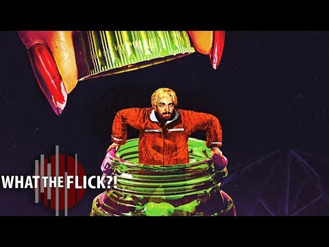 Good Time – Official Movie Review