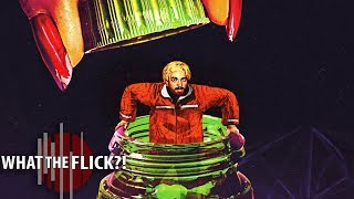 Good Time - Official Movie Review