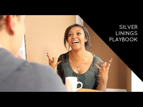 Silver Linings Playbook (Diner Scene Re-Make)