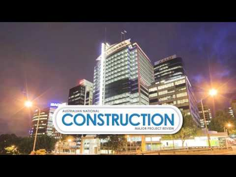 Innovation Place By Bovis Lend Lease