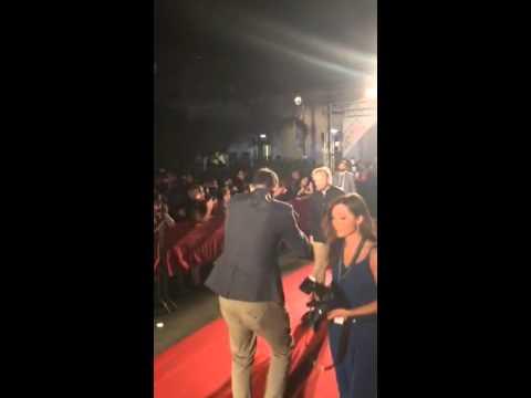 "Franco Nero ""Red Carpet""🌈"