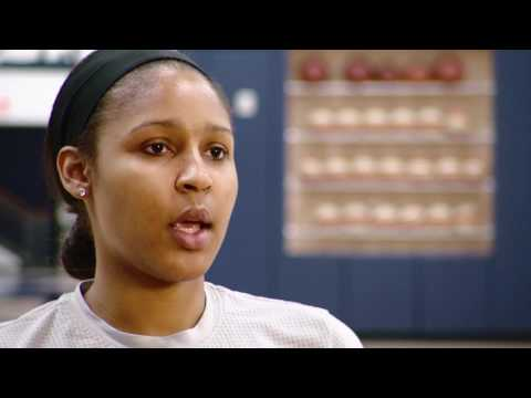 All-Access: Maya Moore in Minnesota