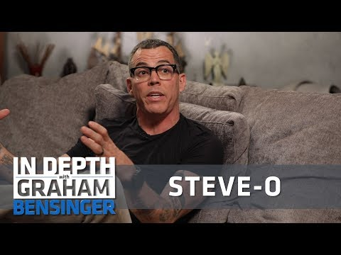 Steve-O: Closest I've Come To Dying