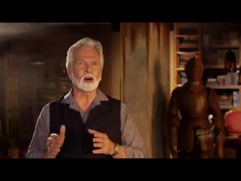 Dreams & Mysteries - The Mystery of Spiritual Warfare