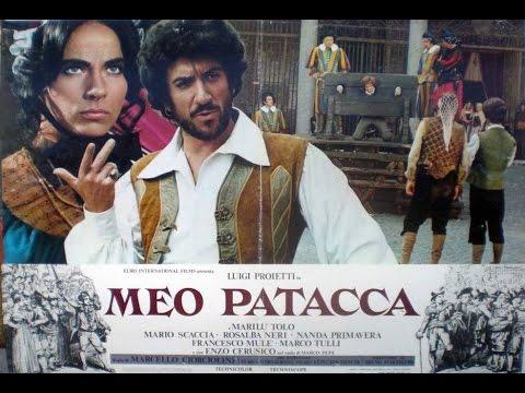 Meo Patacca - Gigi Proietti - Film Completo By Film&Clips