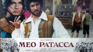 Repeat youtube video Meo Patacca [Film Completo Ita ]  con Gigi Proietti