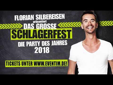 DAS GROSSE SCHLAGERFEST - Die Party des Jahres 2018 - präsentiert von Florian Silbereisen - Trailer