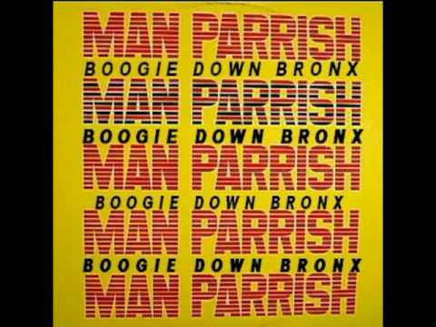 "Man Parrish ""Boogie Down Bronx"" (Instrumental Remix)"