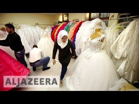 Syria's brides searching for love online